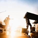 Nile Rodgers arrasa en el Sónar Barcelona 2014