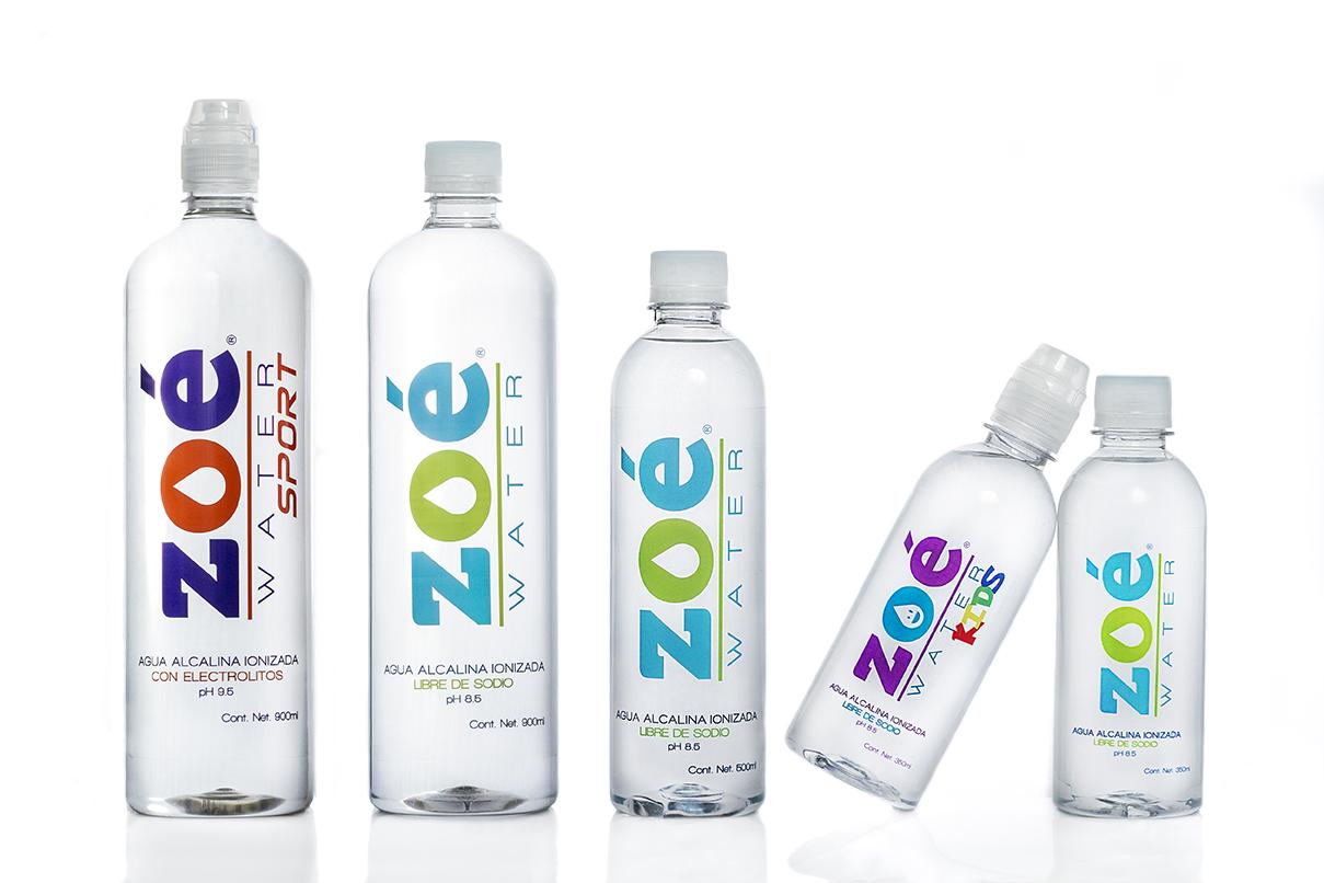 Botellas Baja