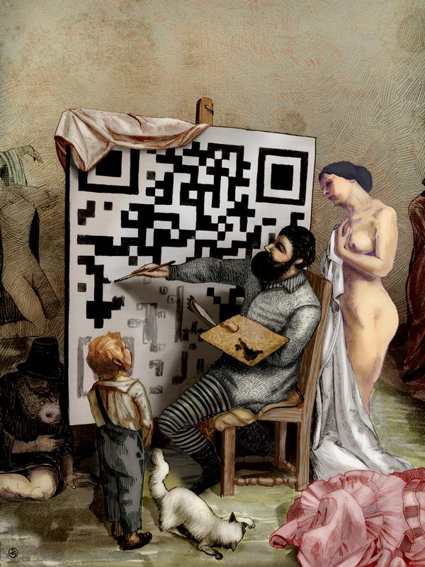 el taller del pintor 2.0