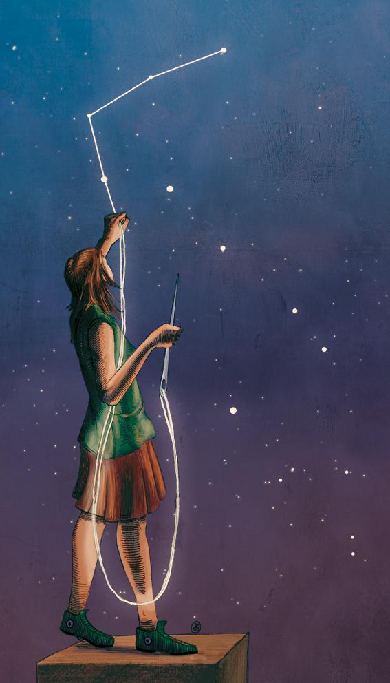 los sueños zodiacales