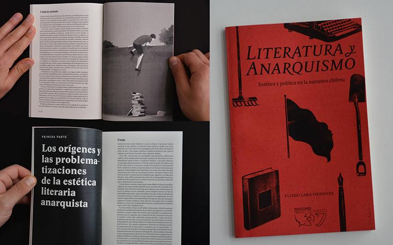 DiseñoEditorial_Ilustración_libro_Literatura_y _Anarquismo