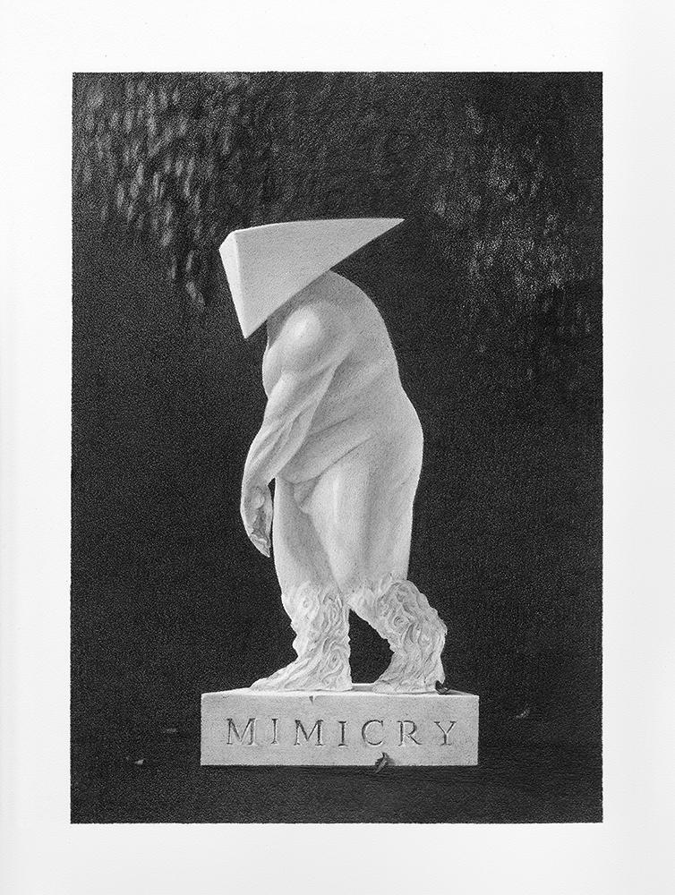 conversaciones-01-Mimicry