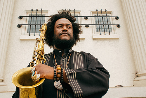 Kamasi Washington_01
