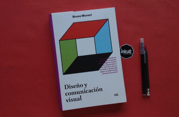 libro diseño y comunicación visual