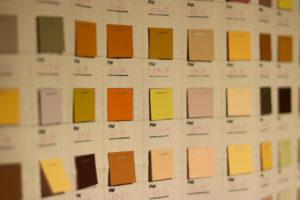 colores Comex