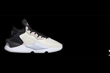 Y-3 adidas x Yohji Yamamoto